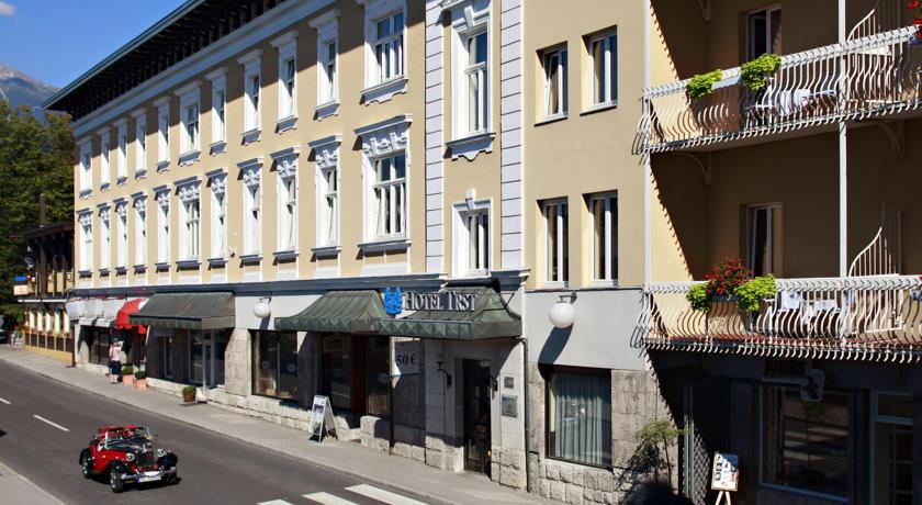online rezervacije Hotel Trst - Sava Hotels & Resorts
