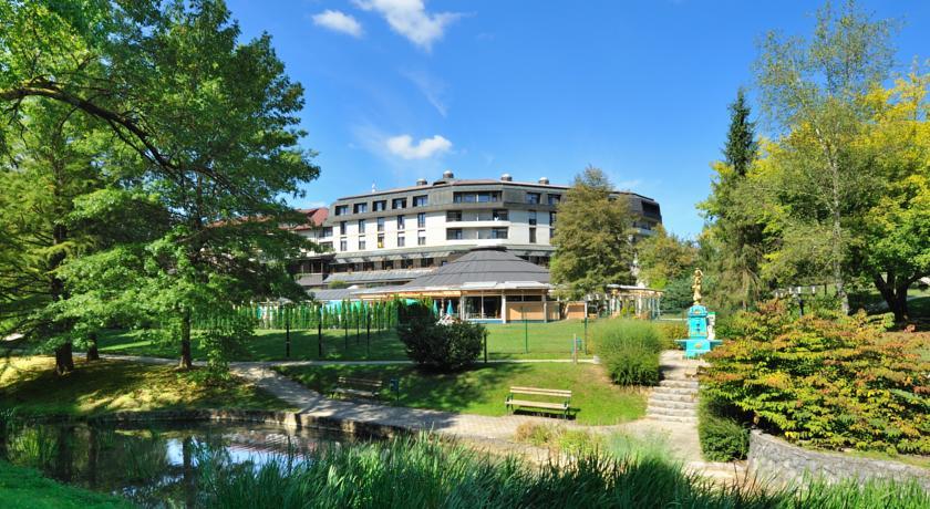 online rezervacije Hotel Vitarium - Terme Krka