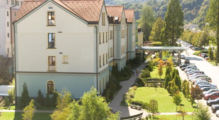online rezervacije Hotel Zdravilisce - Thermana Lasko