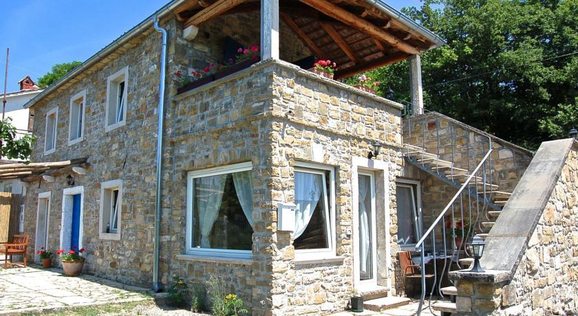 online rezervacije Istrian House
