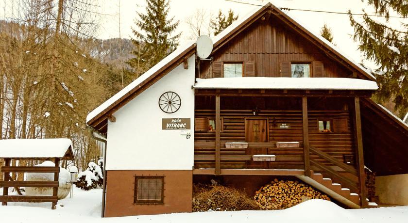 online rezervacije Koca Vitranc