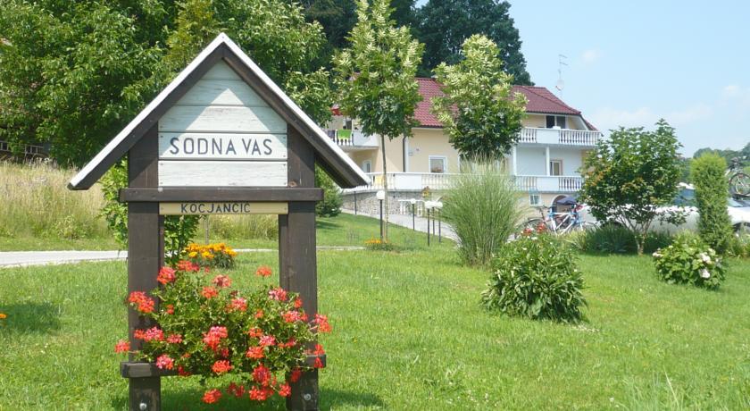 online rezervacije Kocjančič Apartments