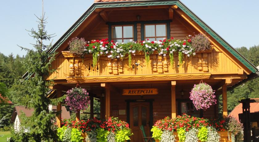 online rezervacije Korošec Apartments and Wellness Centre