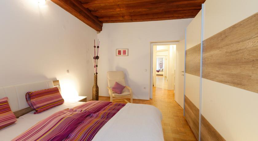 online rezervacije Ljubljana Center Apartment