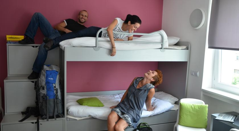 online rezervacije MC Hostel Brezice