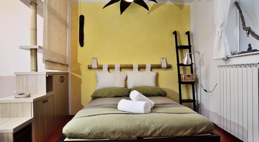 online rezervacije Medizen Apartment