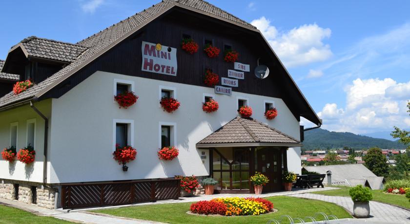 online rezervacije Mini Hotel