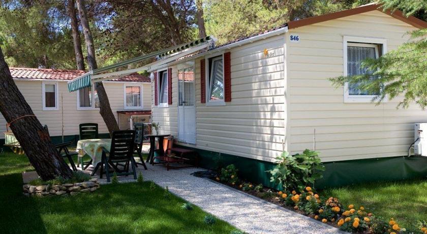 online rezervacije Mobile Homes Adria Ankaran
