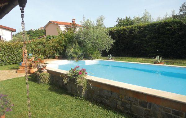 online rezervacije One-Bedroom Apartment Koper with an Outdoor Swimming Pool 05
