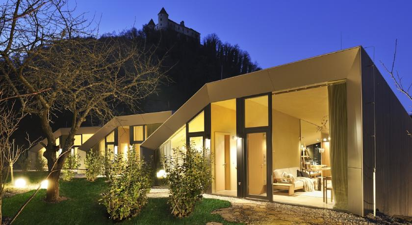online rezervacije Ortenia Apartments in Nature