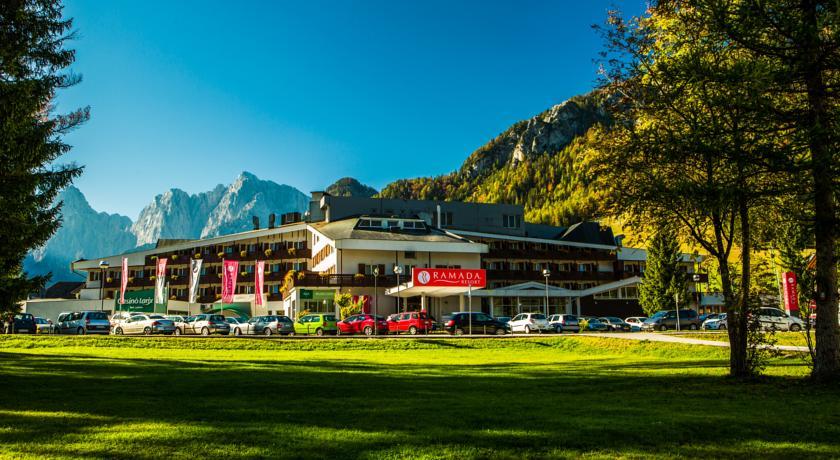 online rezervacije Ramada Resort Kranjska Gora