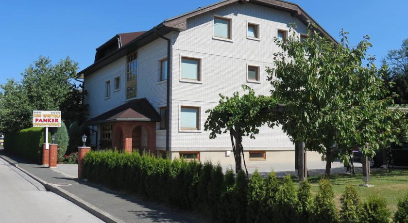 online rezervacije Rooms and Apartments Panker