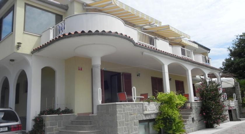 online rezervacije Rooms and Apartments Roza