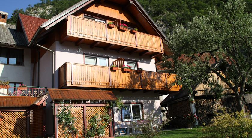 online rezervacije Rooms Ravnik