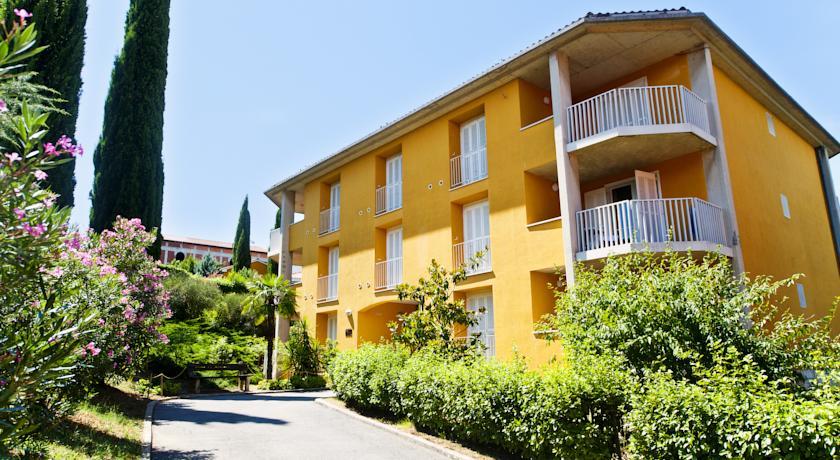 online rezervacije San Simon Resort - Dependences