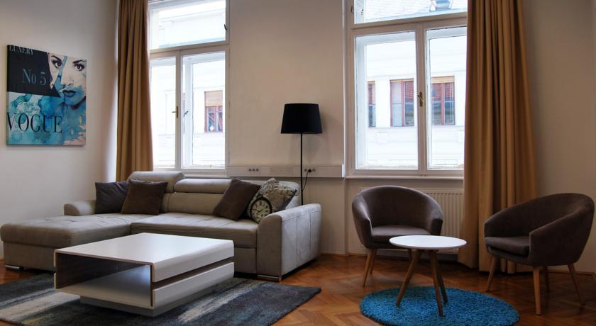online rezervacije Spacious Apartment Ljubljana