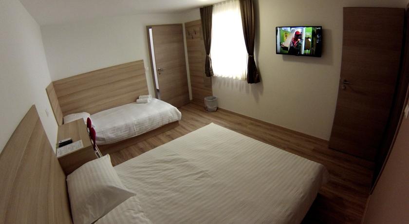 online rezervacije Sweet Dreams Rooms and Apartments Postojna