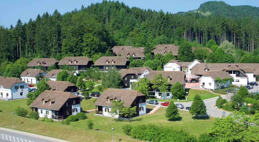 online rezervacije Terme Olimia - Apartment Village Lipa