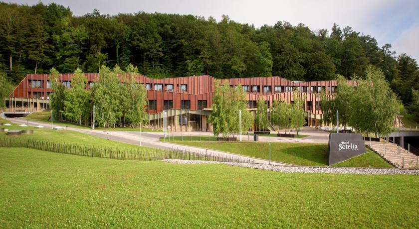online rezervacije Terme Olimia - Hotel Sotelia