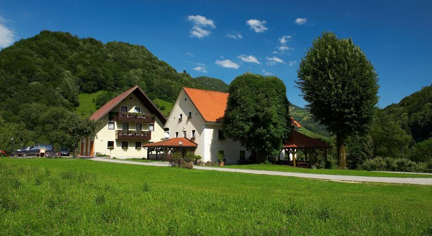 online rezervacije Tourist Farm Zelinc