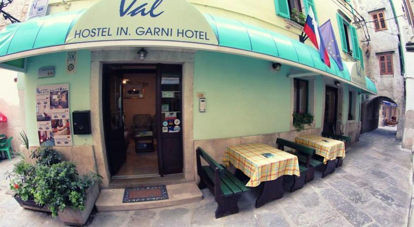 online rezervacije Val Hostel Piran