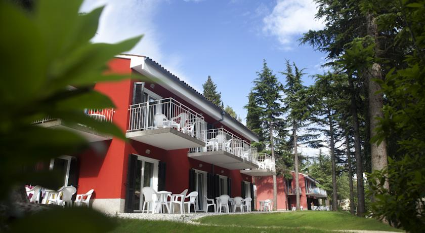 online rezervacije Villa Adriatic - Hotel & Resort Adria Ankaran