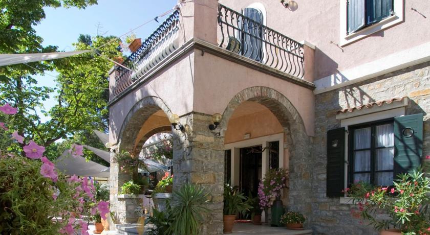 online rezervacije Villa Andor