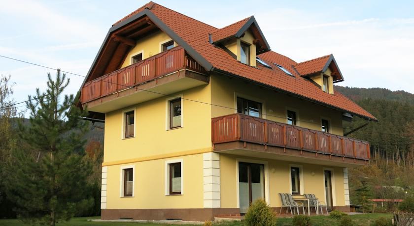 online rezervacije Villa Planina