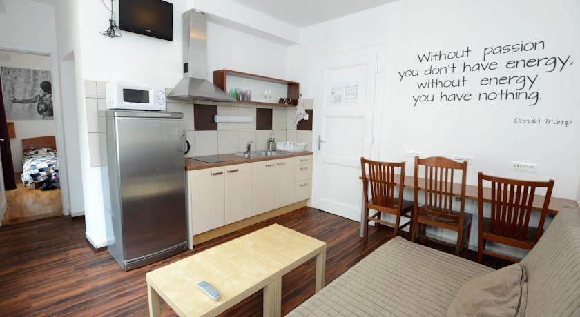 online rezervacije Viva Rooms